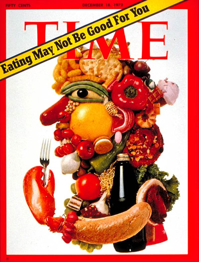 The Dec. 18, 1972, cover of TIME