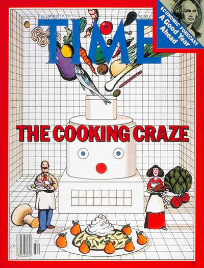 The Dec. 19, 1977, cover of TIME