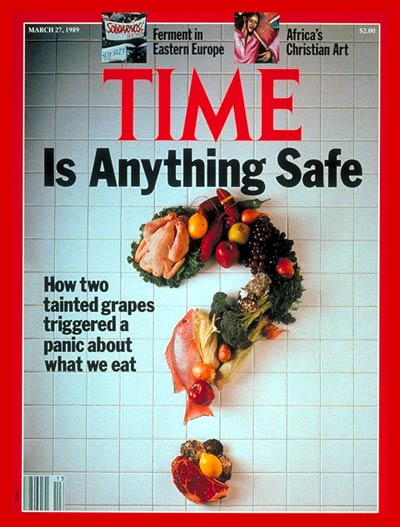 The Mar. 27, 1989, cover of TIME