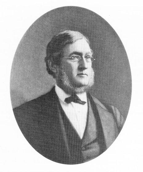 Edward Clark, about age 60