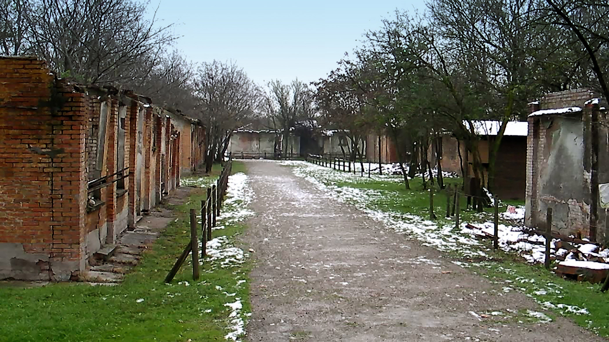 Italy, World War II                               Concentration Camps: The neglect and destruction of the remaining concentration camps built in Italy during WWII is largely due to the denial of this almost-forgotten chapter of Italy's recent past.