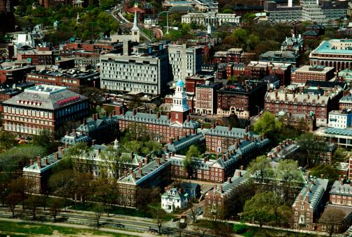 Havard University, Cambridge, MA