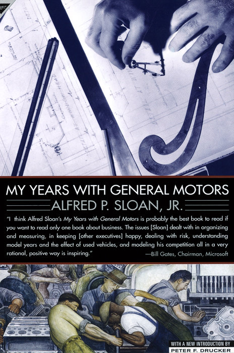 my year with general motors