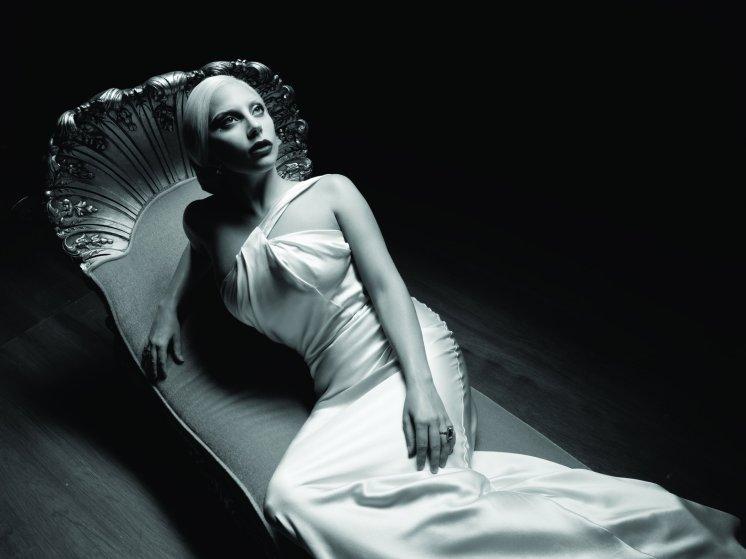 American Horror Story Hotel Lady Gaga