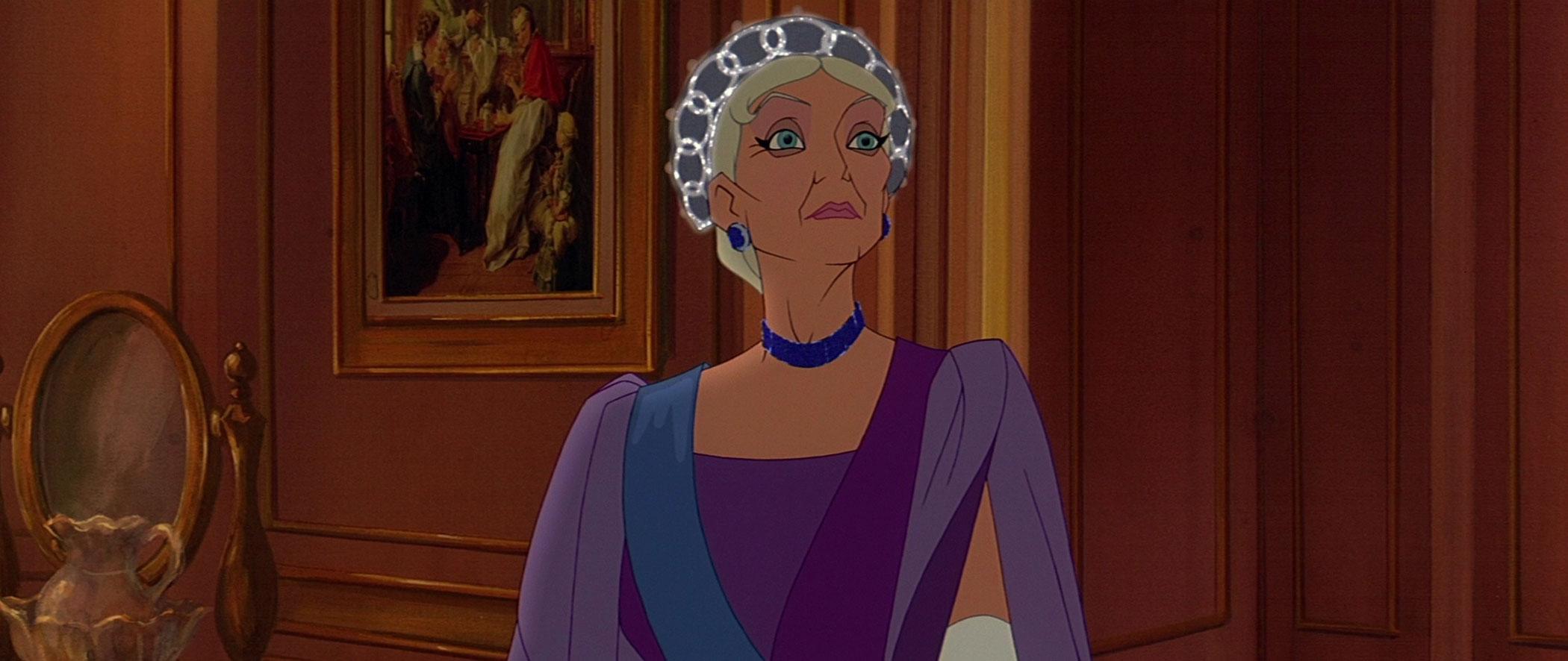 Anastasia, 1997