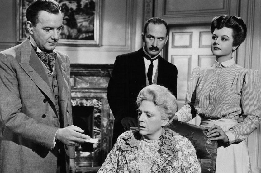 Angela Lansbury Career Kind Lady