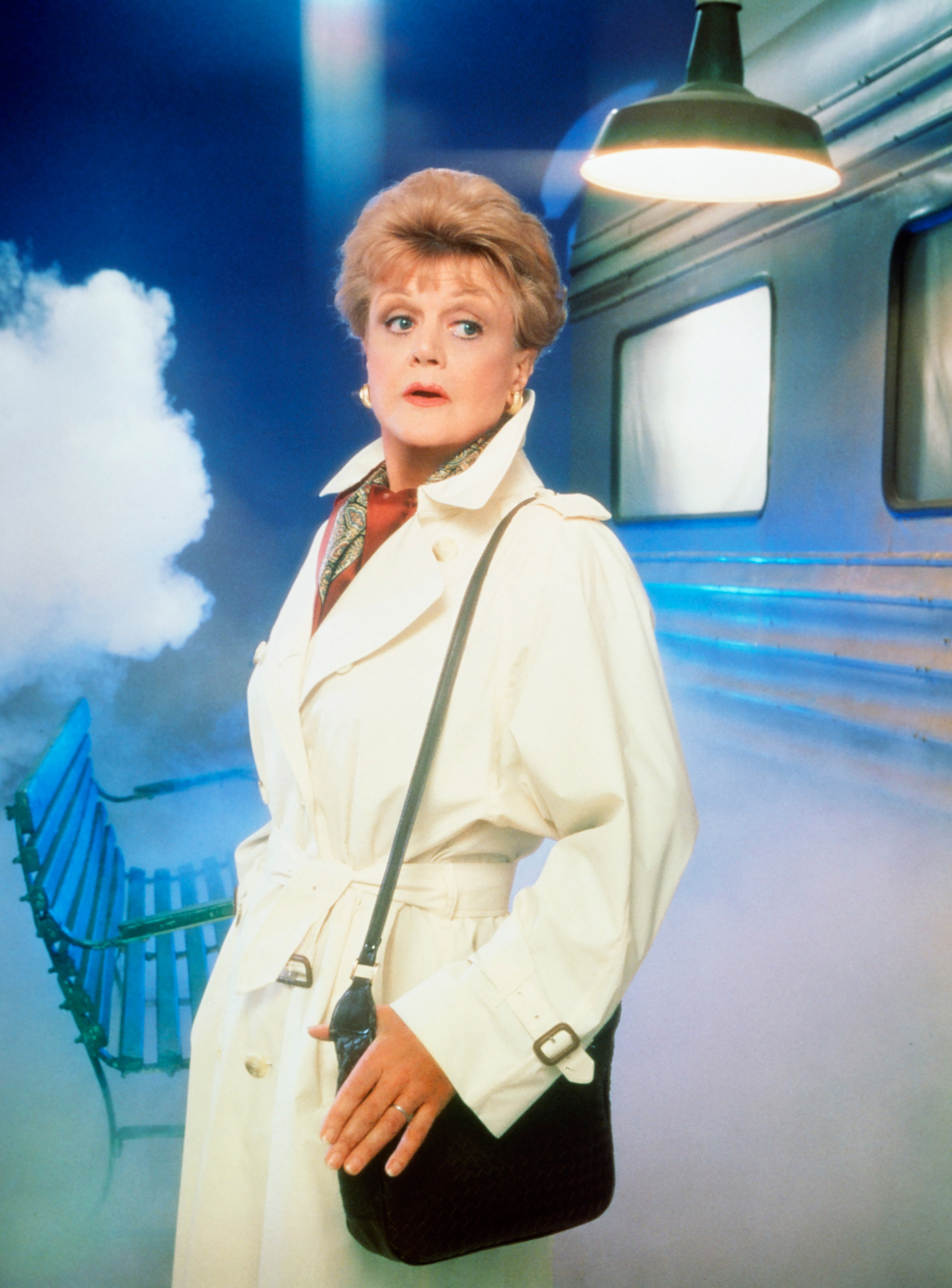 Murder, She Wrote: South by Southwest, 1997