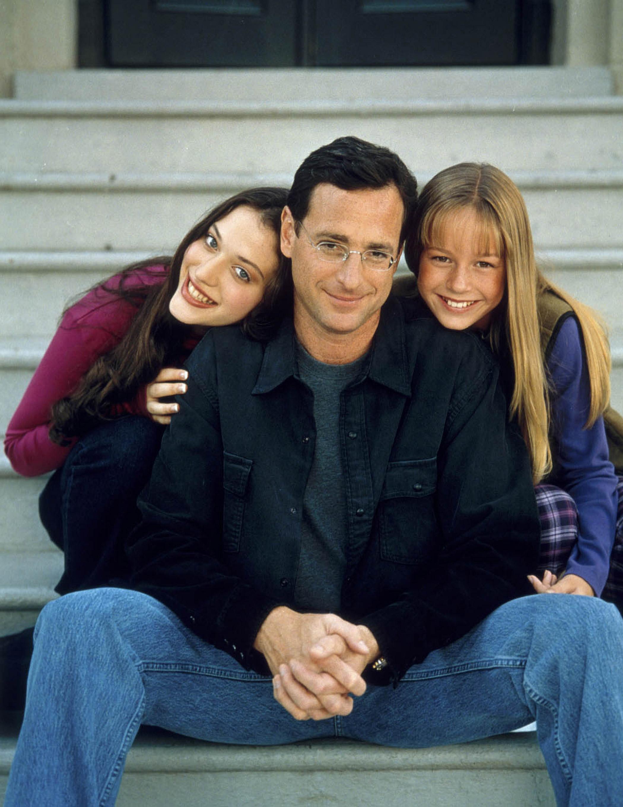 <b>Emily Stewart</b> in <i>Raising Dad</i>, 2001 - 2002.