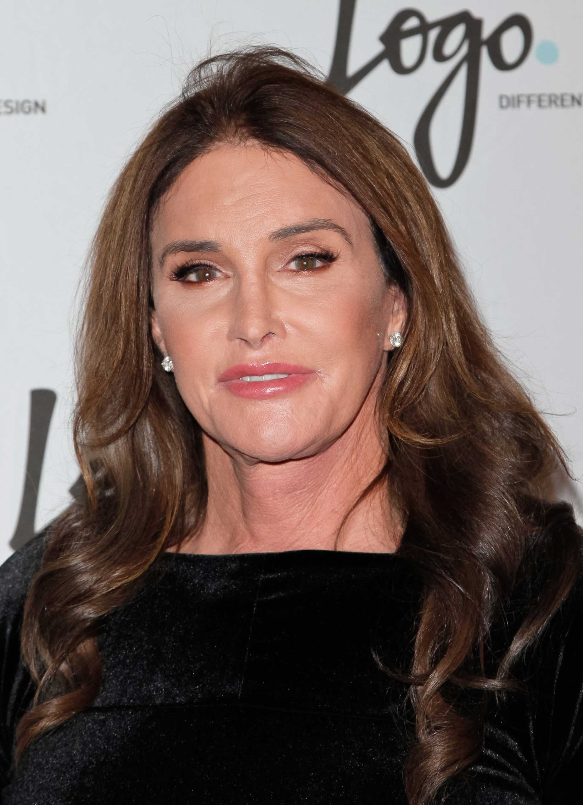 Caitlyn Jenner attends Logo TV's 'Beautiful As I Want To Be' web series launch party at The Standard Hotel in Los Angeles, on Oct. 27, 2015.