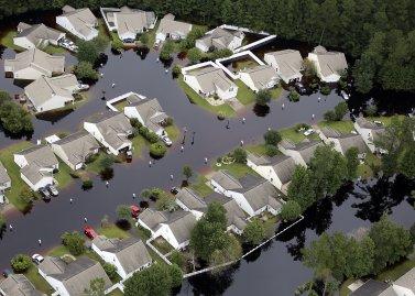 flood myrtle beach conway
