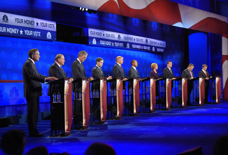 11 ounce 2016 President Election Republicans Elect Ben Carson Mug