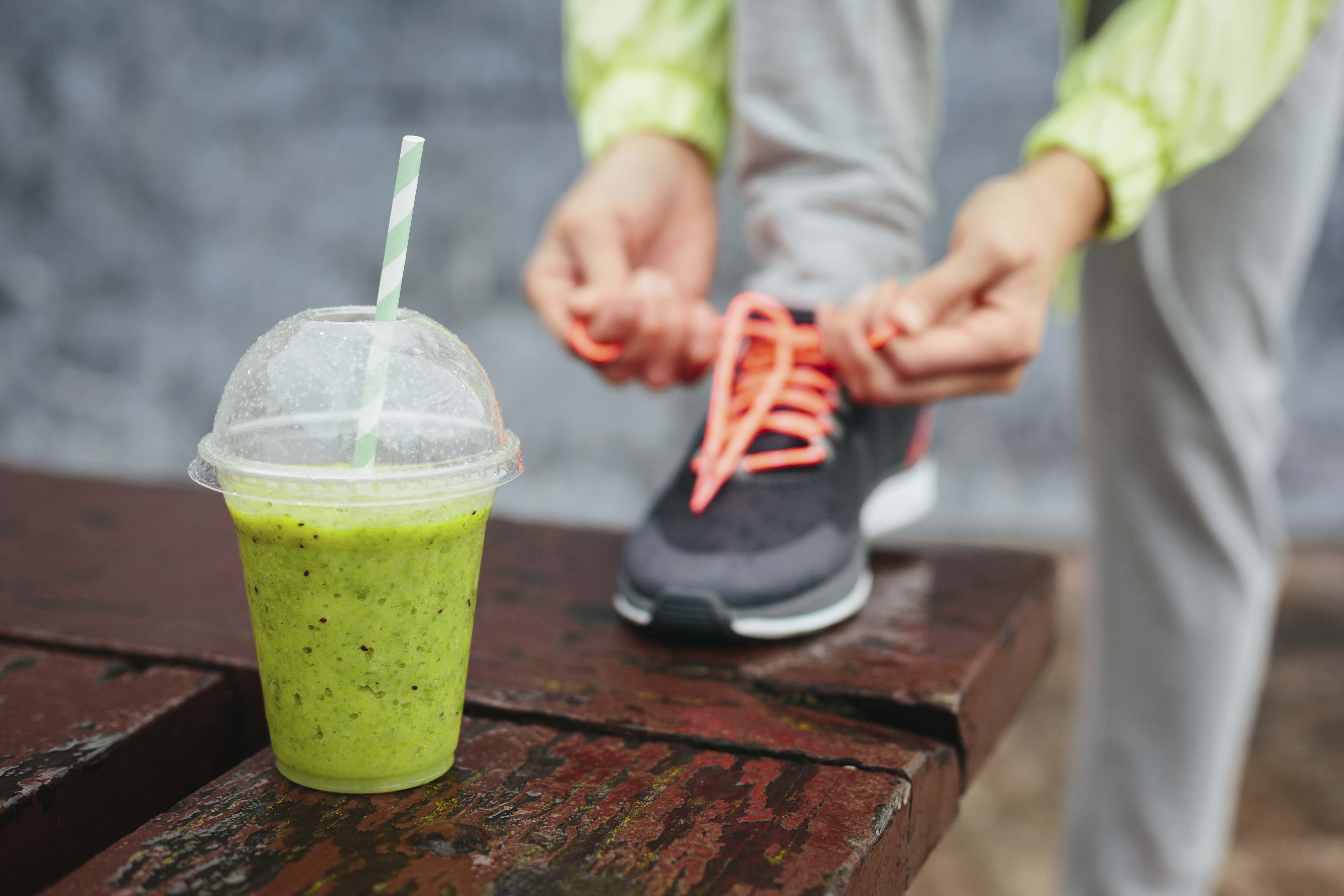 5 Signs You're Eating Too Little for How Much You Work Out