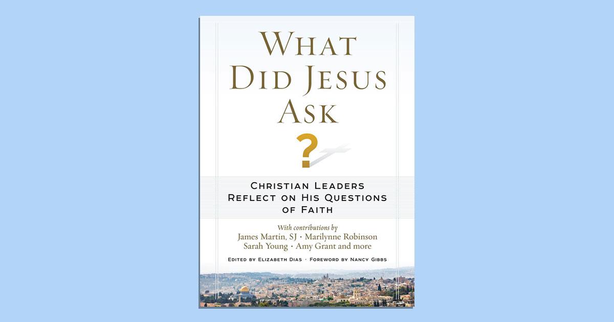 What Did Jesus Ask Mihee Kim Kort Time