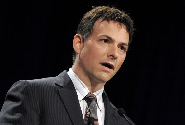 David Einhorn is on track for his second losing year ever.
