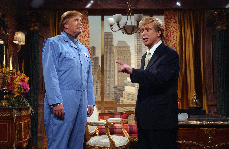 <strong>Donald Trump</strong>, April 3, 2004.