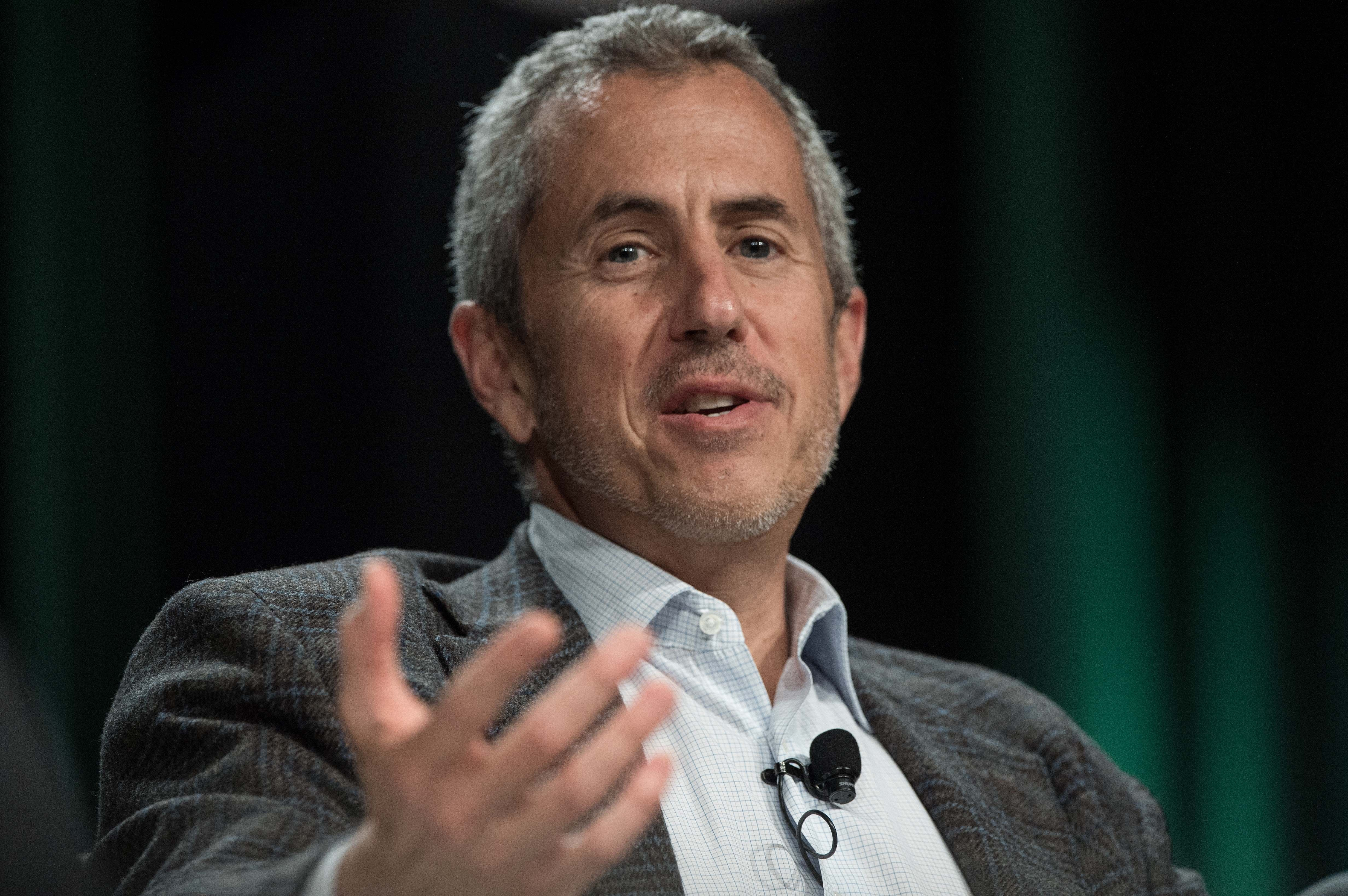 Danny Meyer, chief founder of the Union Square Hospitality Group and Shake Shack.
