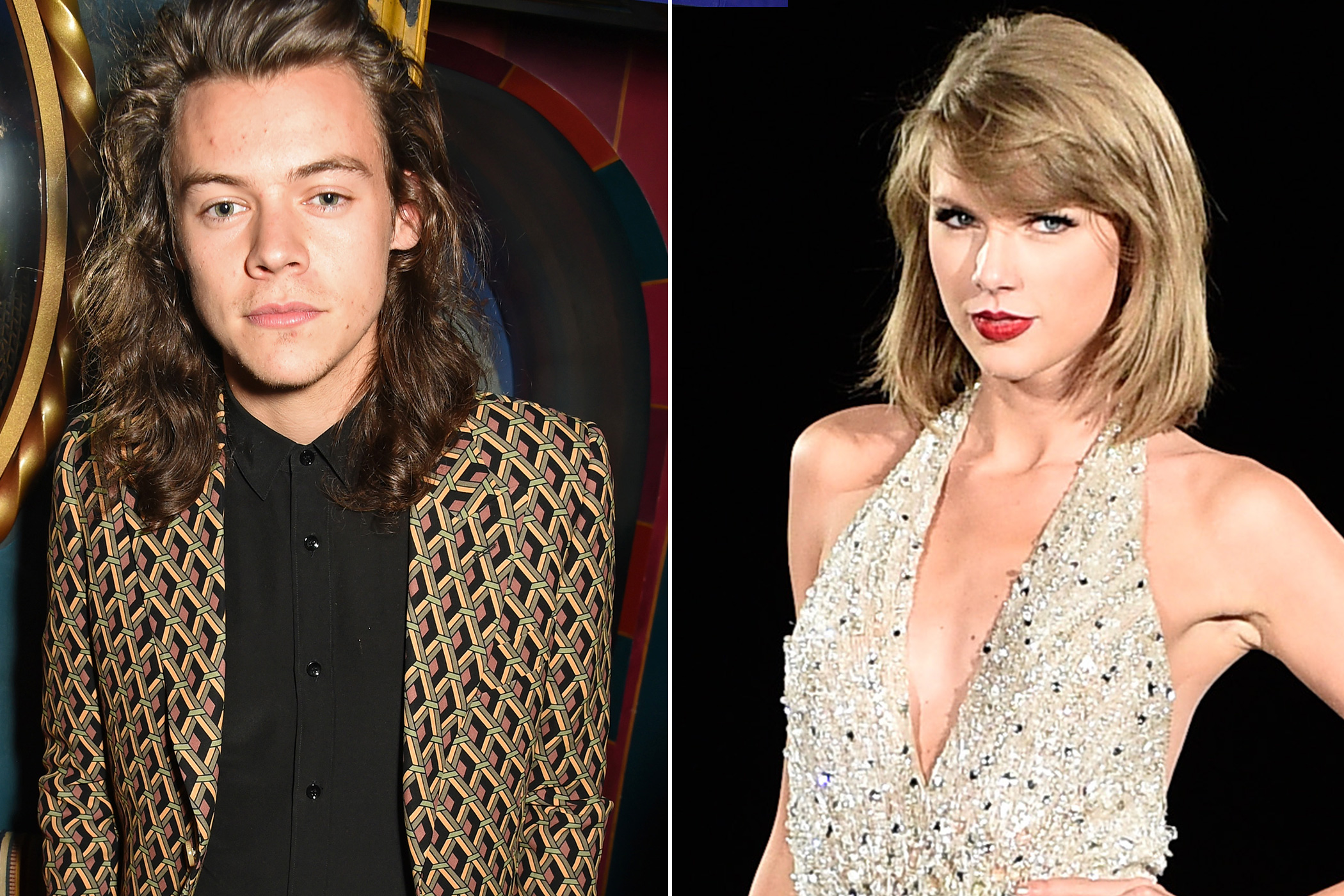 One Direction And Taylor Swift Songs Combined For Mashup Time