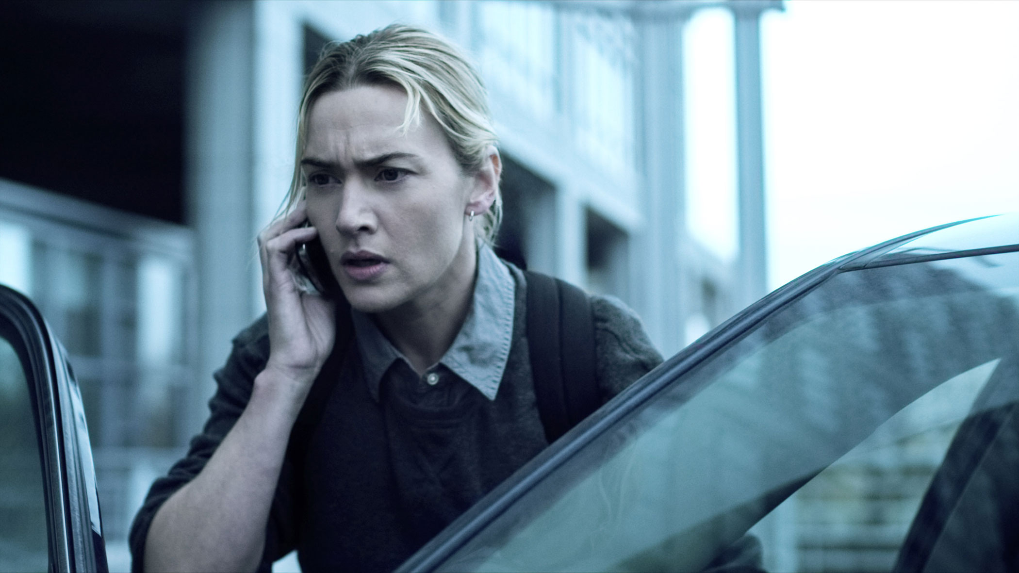 Dr. Erin Mears in Contagion, 2011