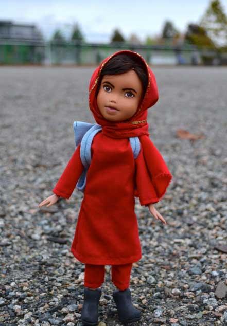 Malala Yousafzai, 1997-, Pakistani activist, youngest Nobel Prize laureate