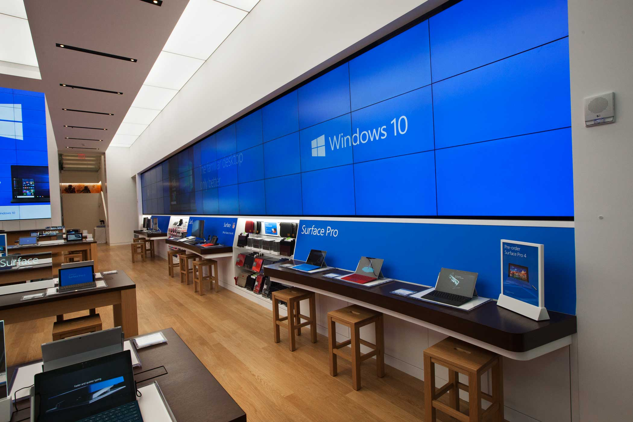 <b>Microsoft Store</b>