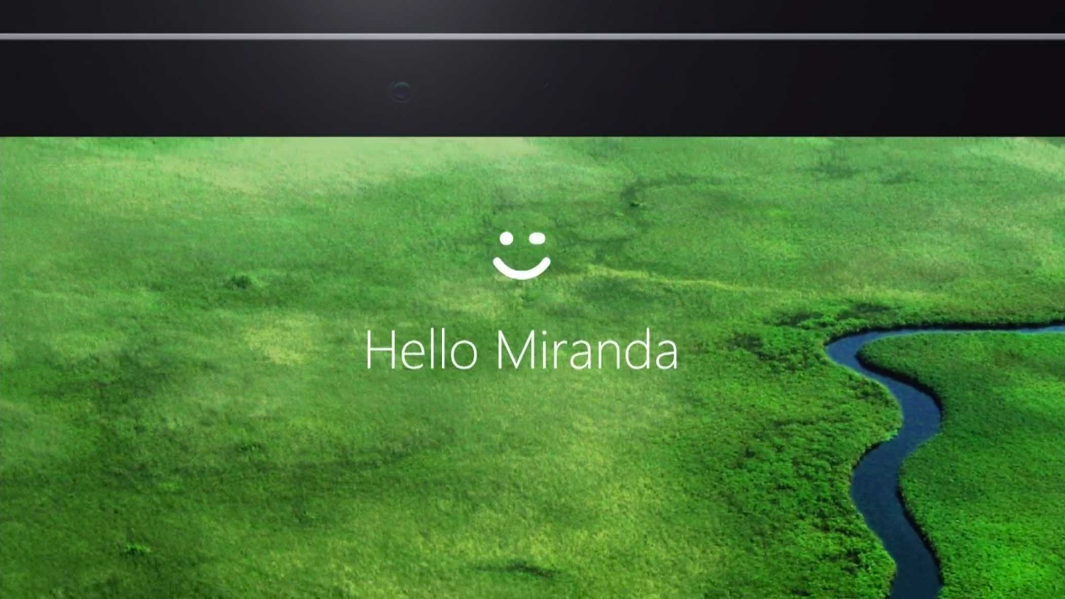 It's personal assistant Cortana will help with a variety of tasks.