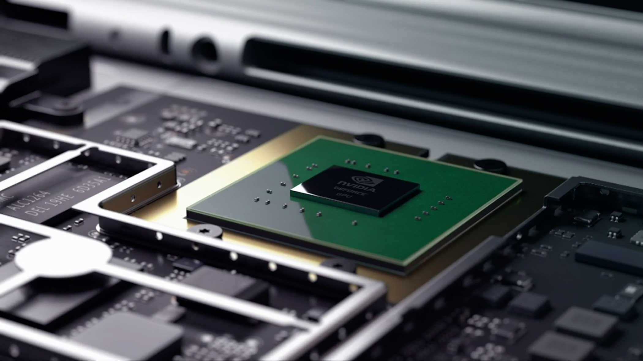 It's 6th Generation Intel Core processor makes it reportedly 50% more powerful than Apple's Macbook Air.