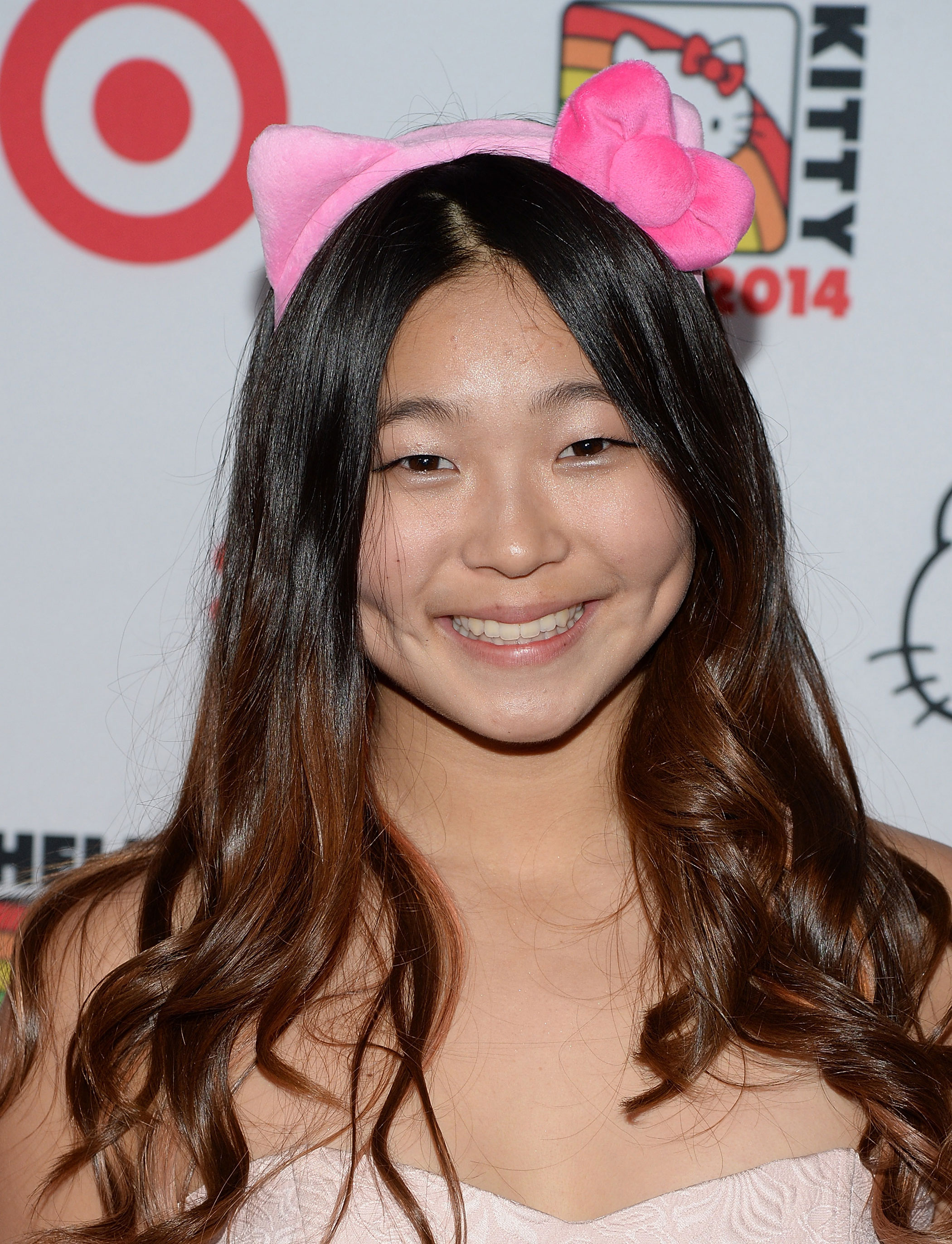 Most Influential Teens 2015 Chloe Kim