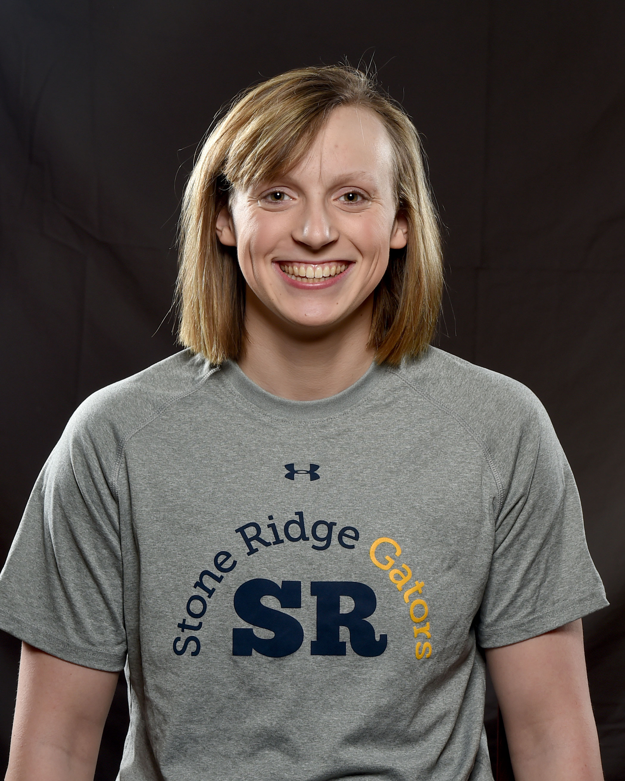 Most Influential Teens 2015 Katie Ledecky