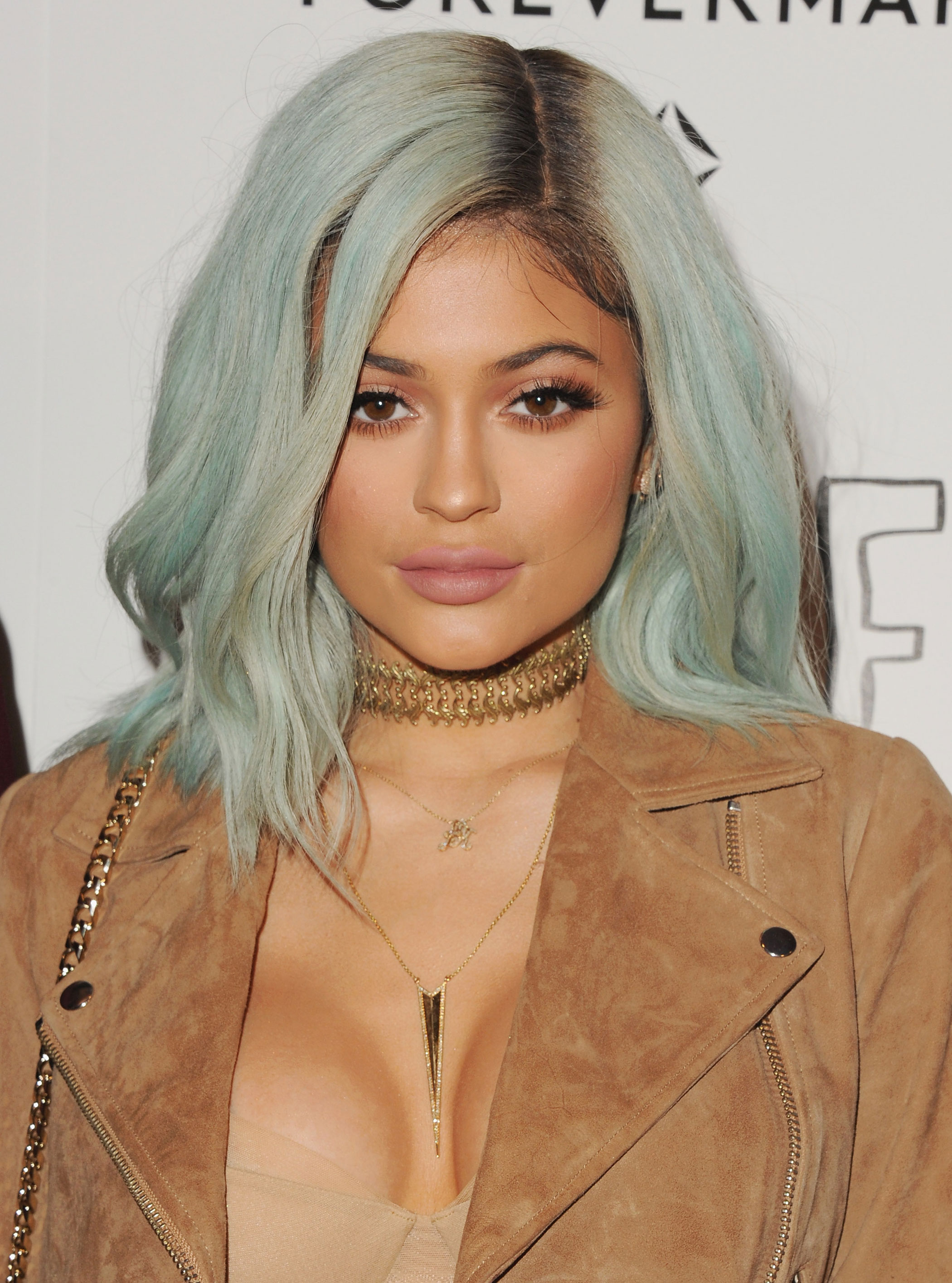 Most Influential Teens 2015 Kylie Jenner