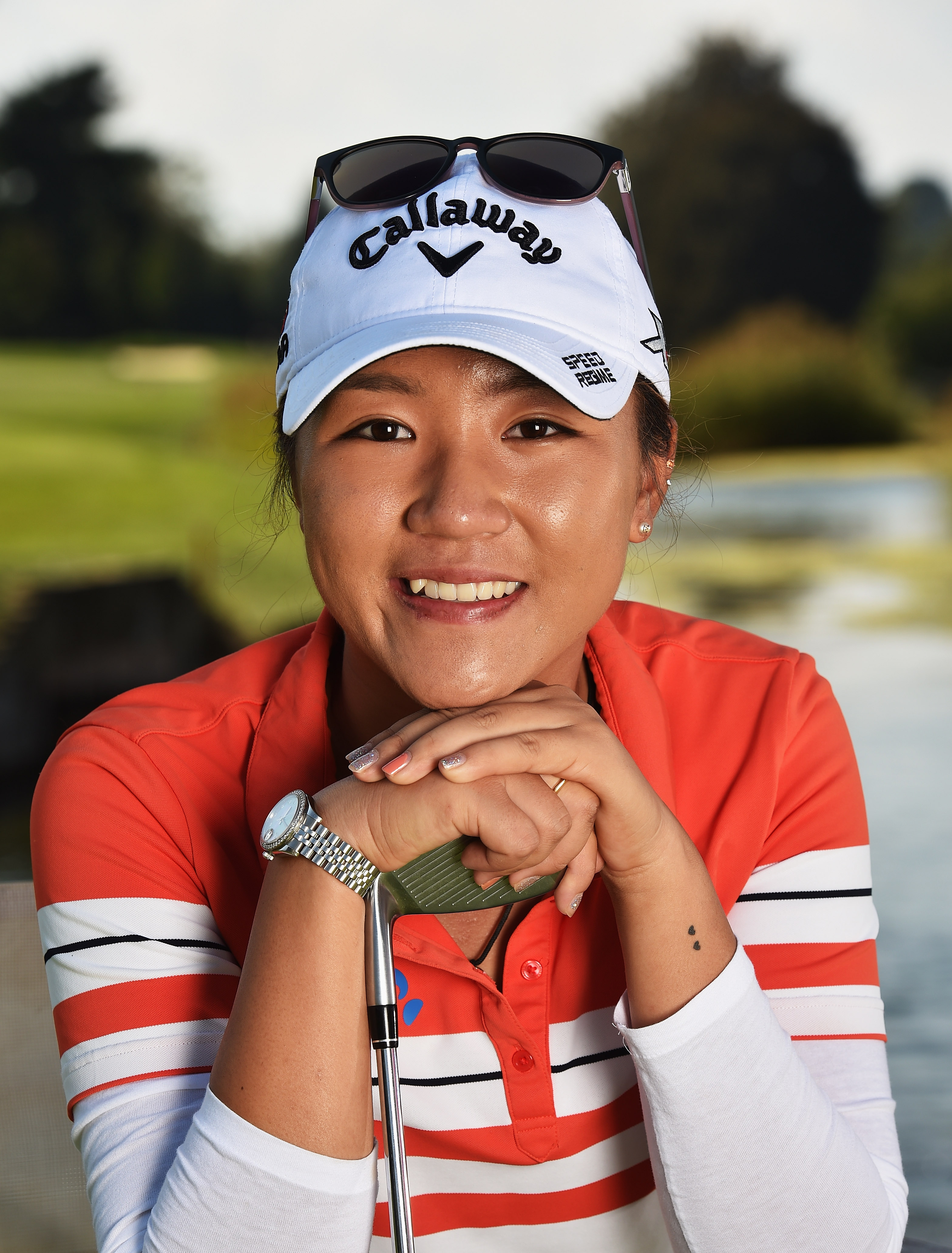 Most Influential Teens Lydia Ko