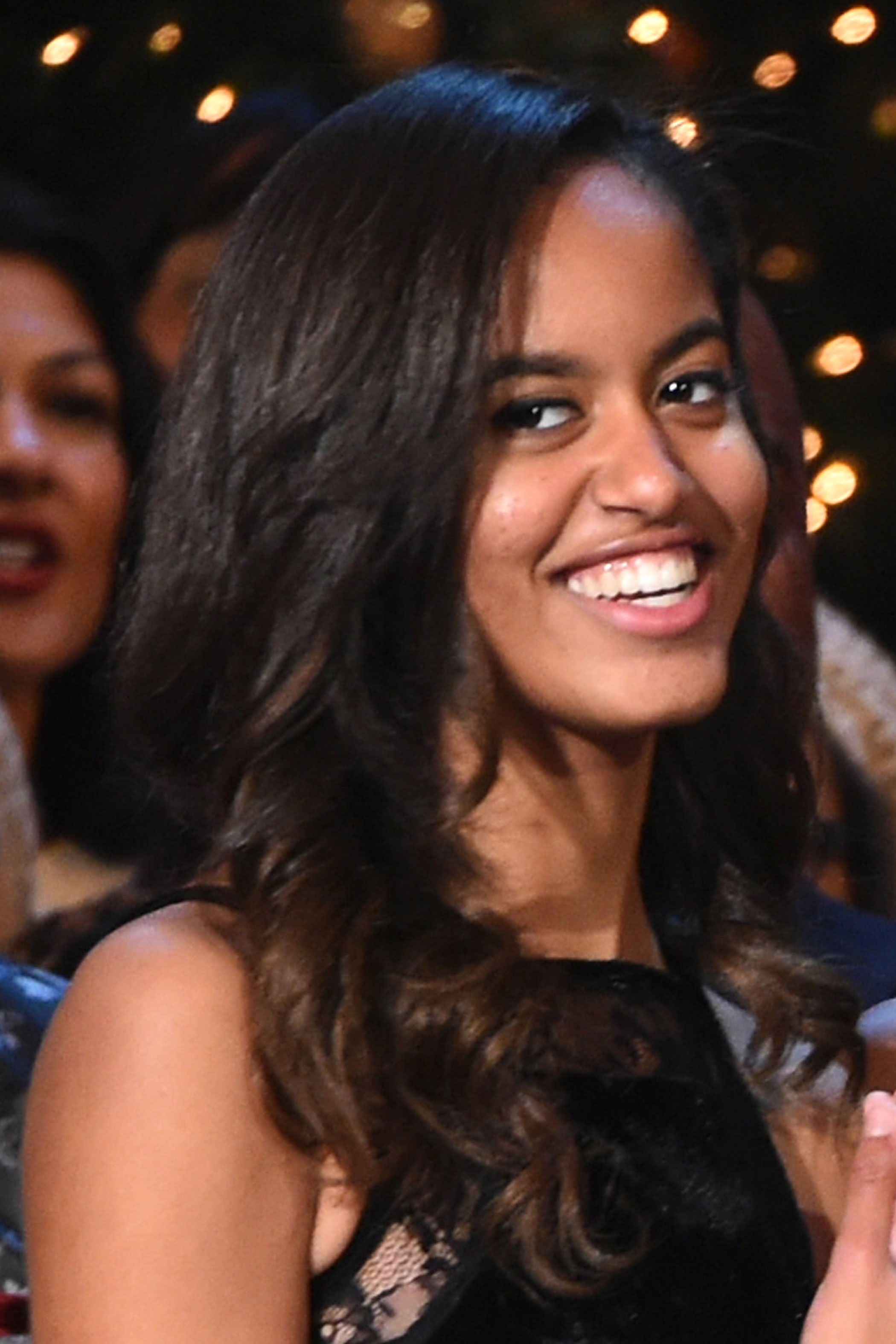 Most Influential Teens 2015 Malia Obama