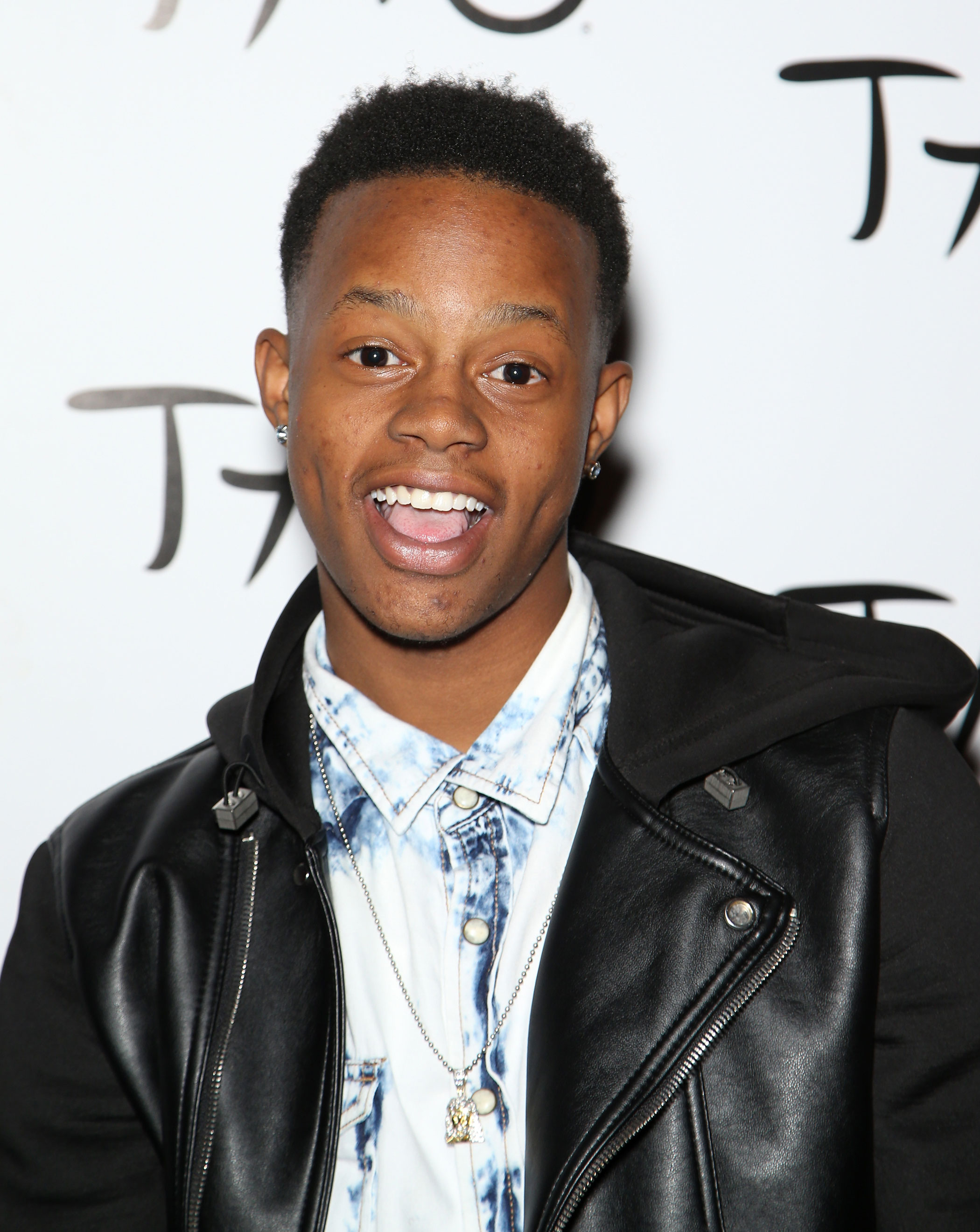 Most Influential Teens 2015 Silento