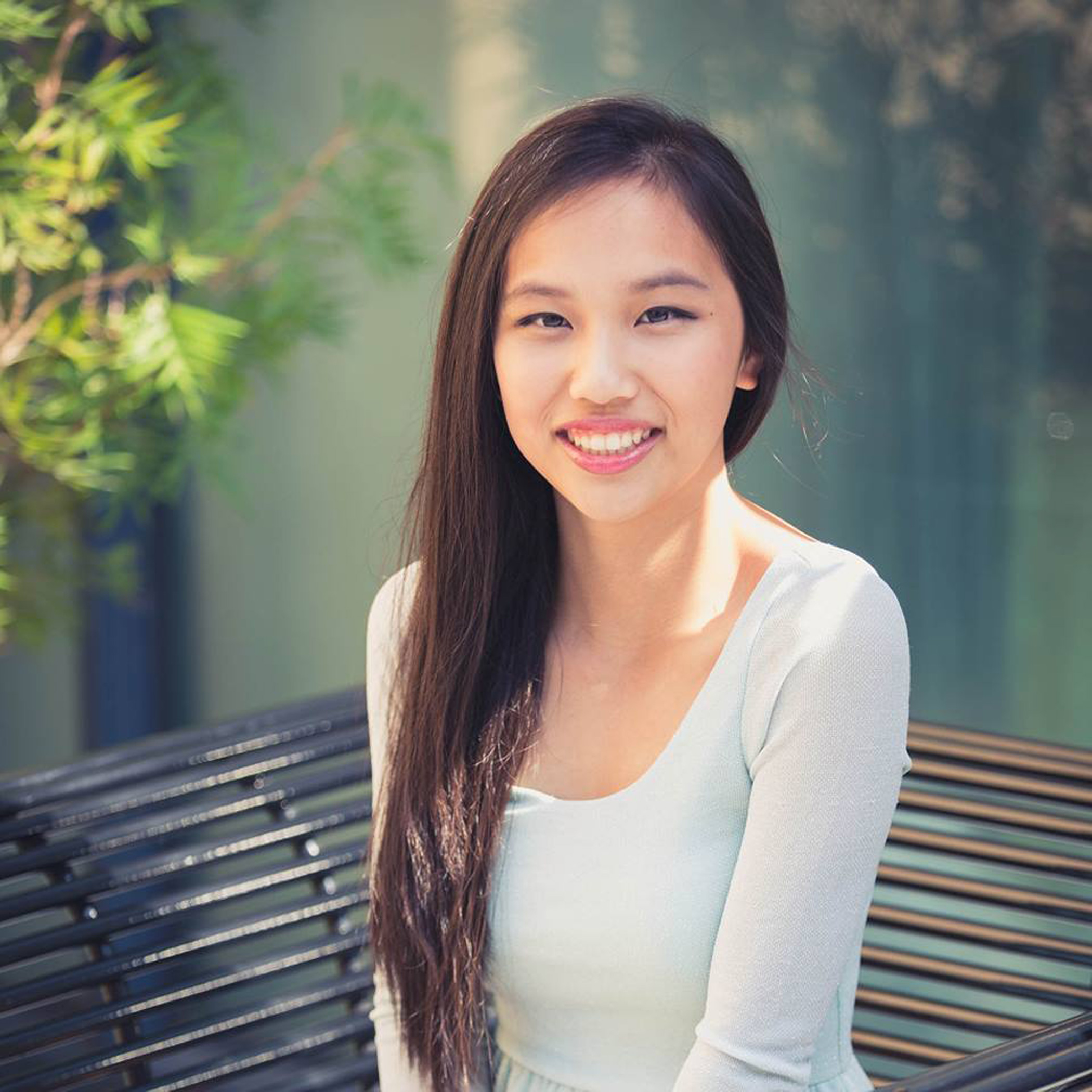 Most Influential Teens 2015 Tiffany Zhong