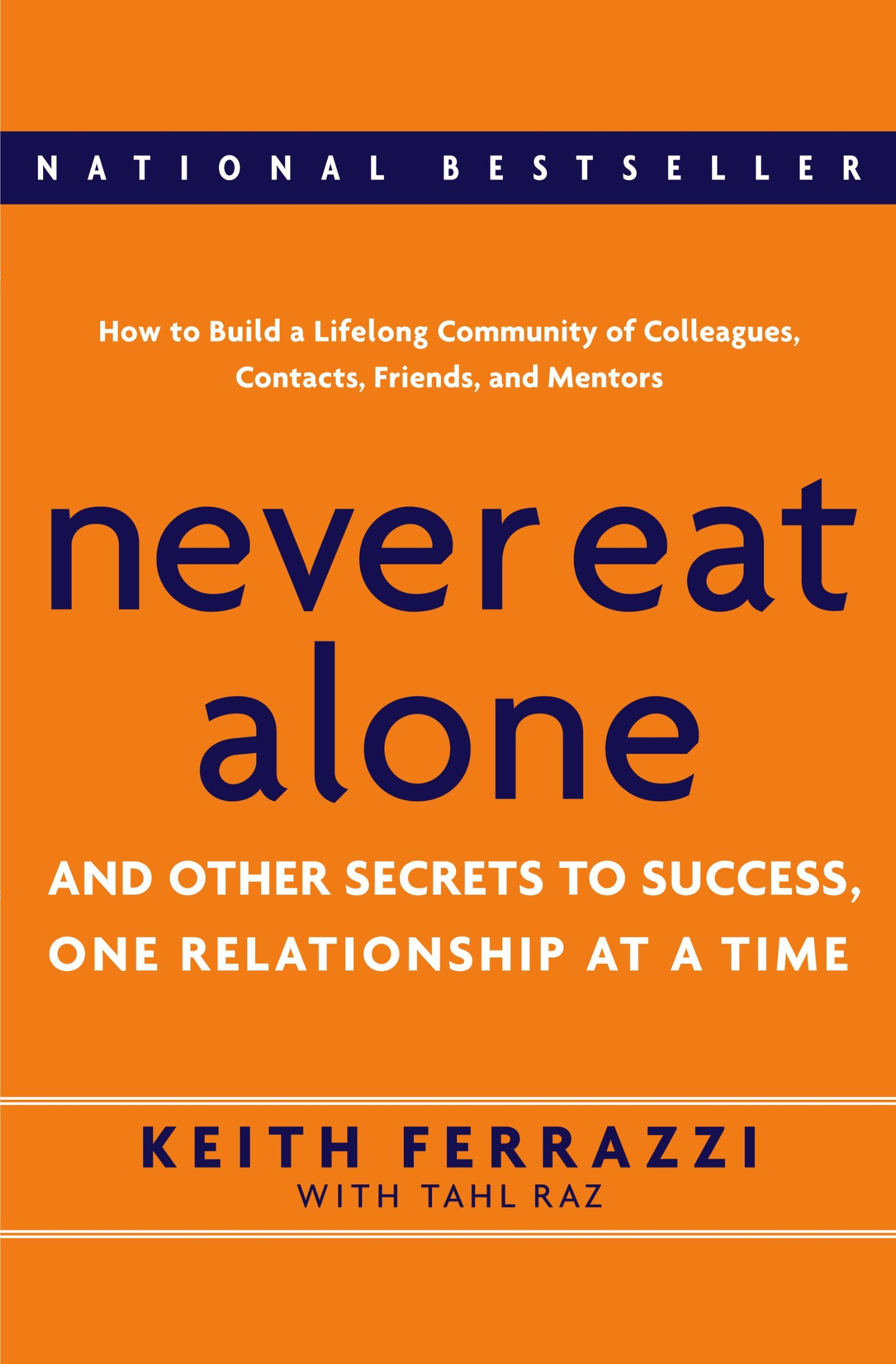 never-eat-alone-book-cover