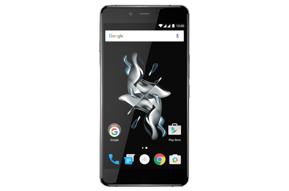 The OnePlus X is $250 and has a 5-inch screen.