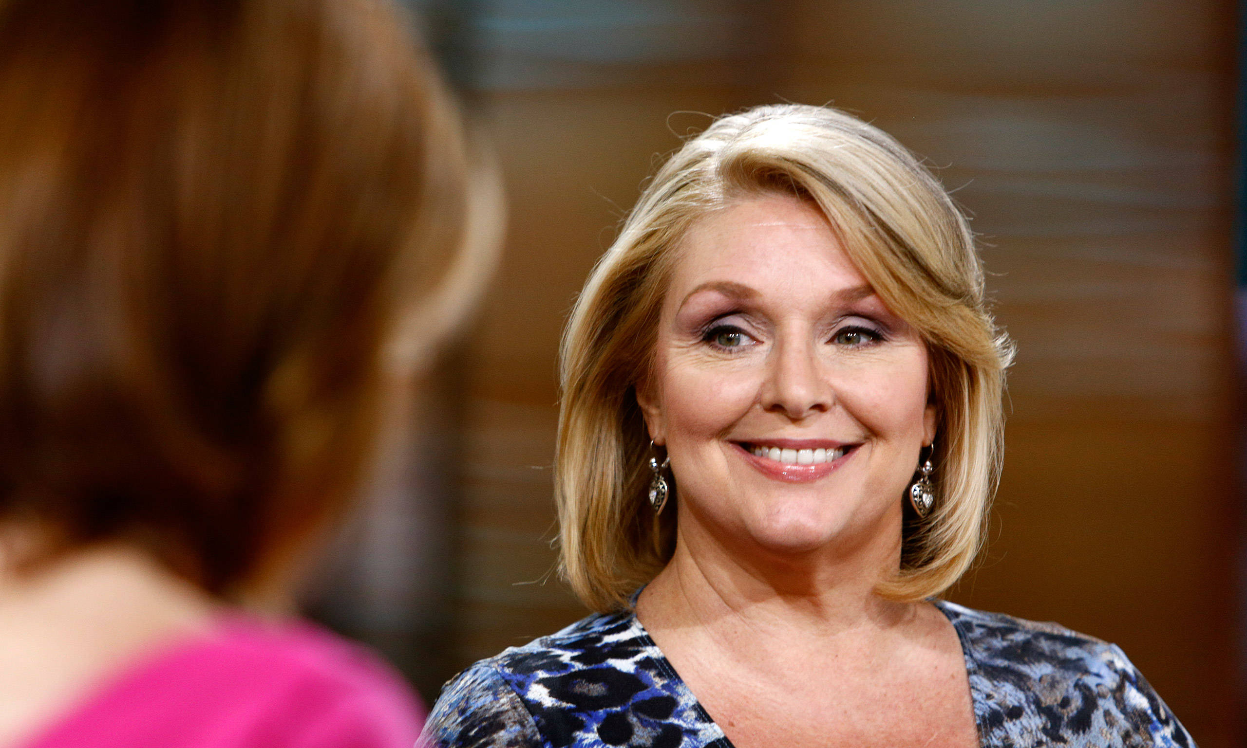 Samantha Geimer appears on NBC News'  Today  show on Sept. 16, 2013.