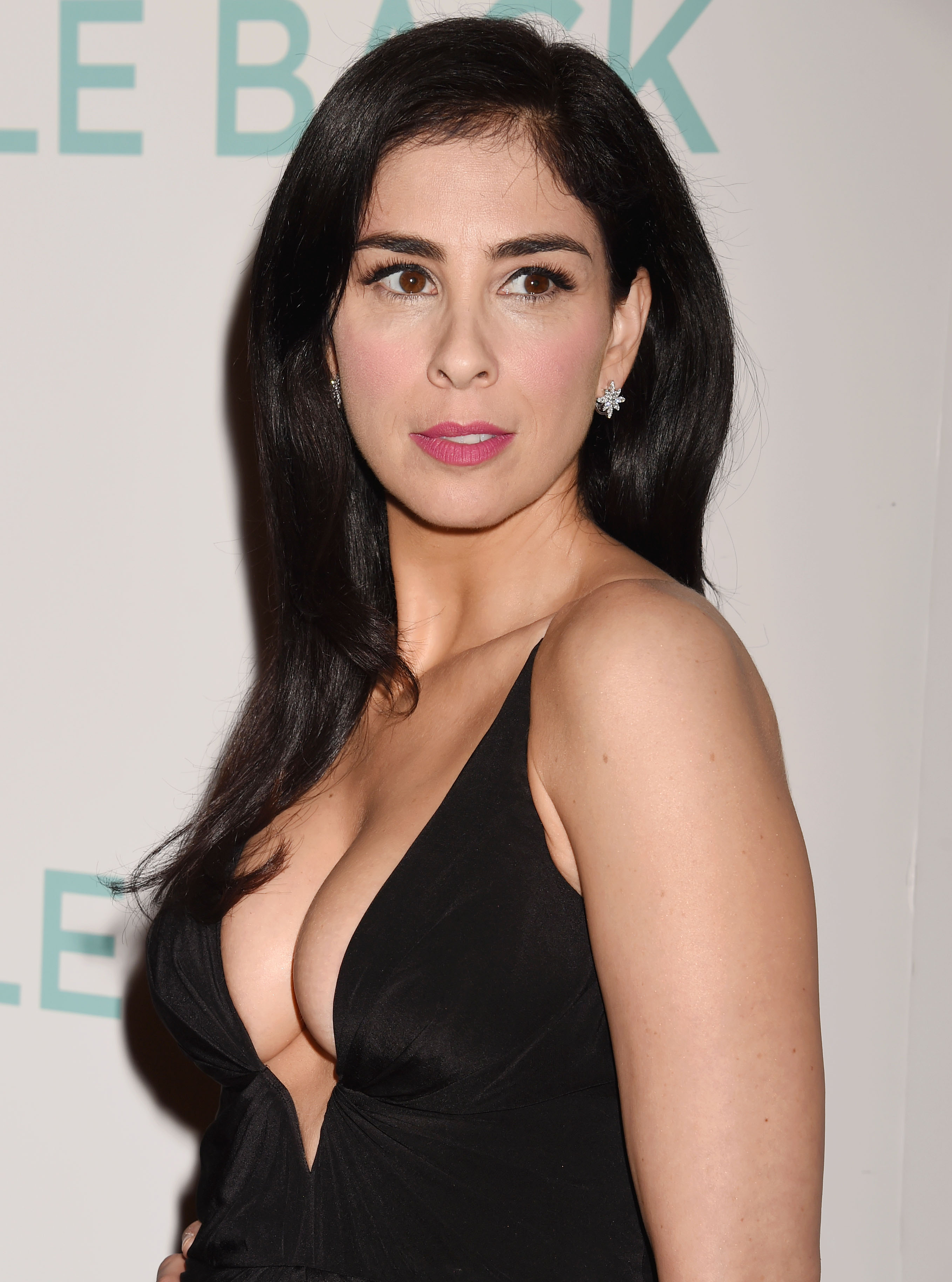 Sarah Silverman Interview: 'I Smile Back' Drama Role | Time
