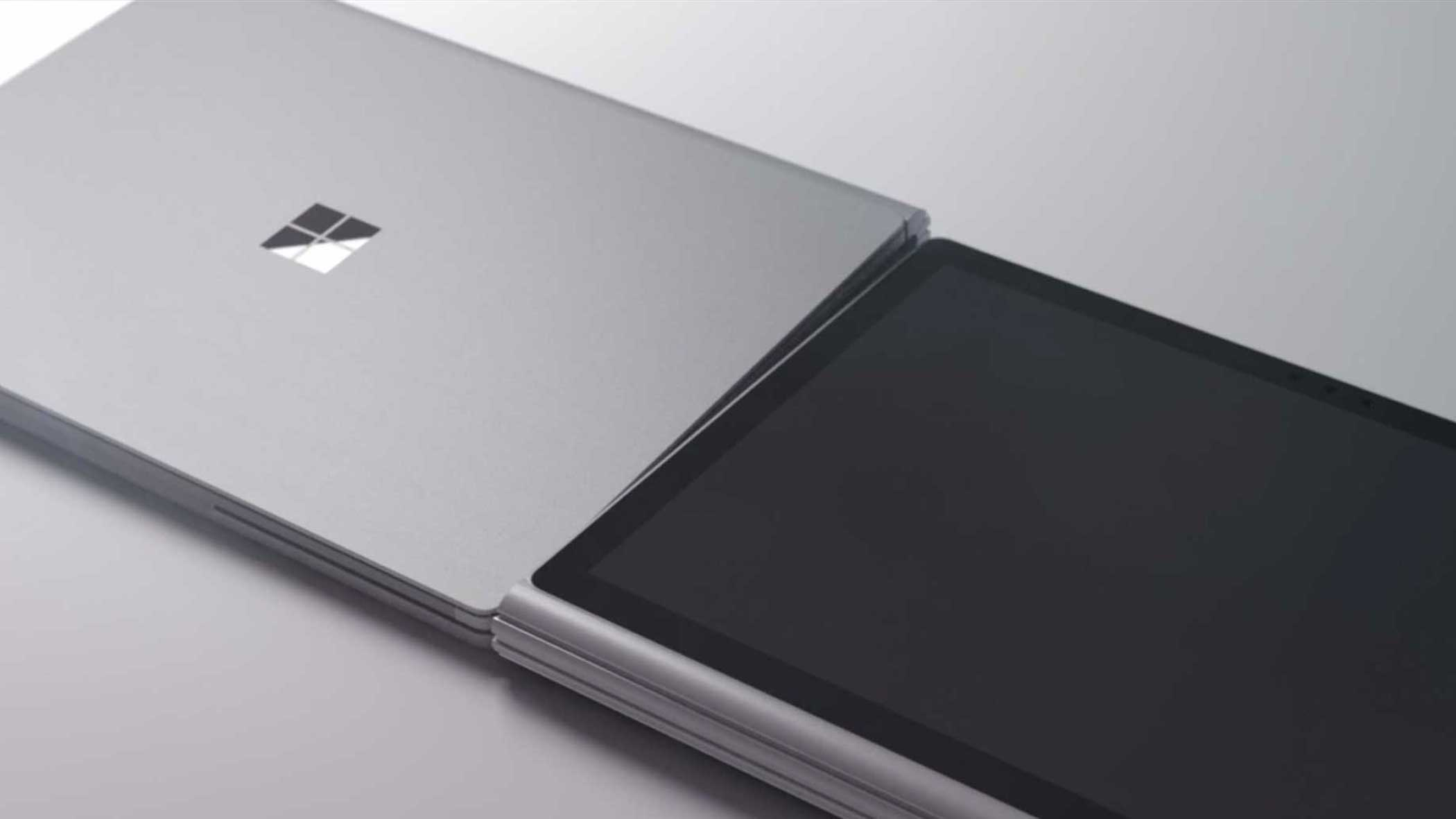 The surface goes onsale October 26 and will retail at $1,499.