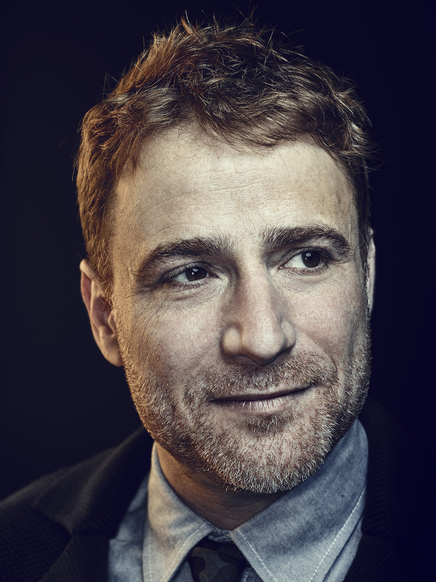 Stewart Butterfield, co-founder and chief executive office of Slack.