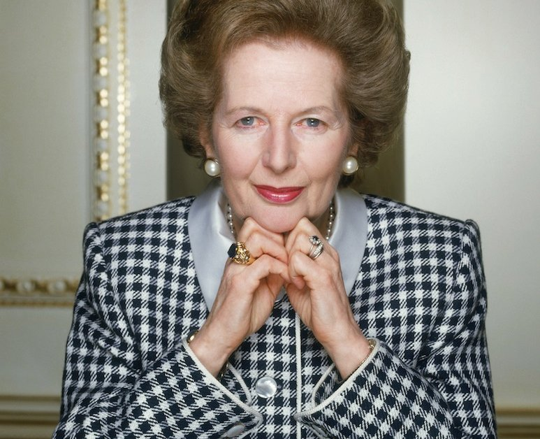 Margaret Thatcher History How She Won Britain S Top Office Time