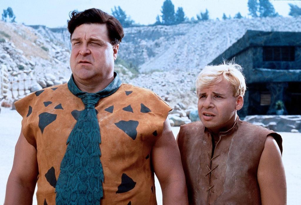 <b>The Flintstones</b>, 1994.