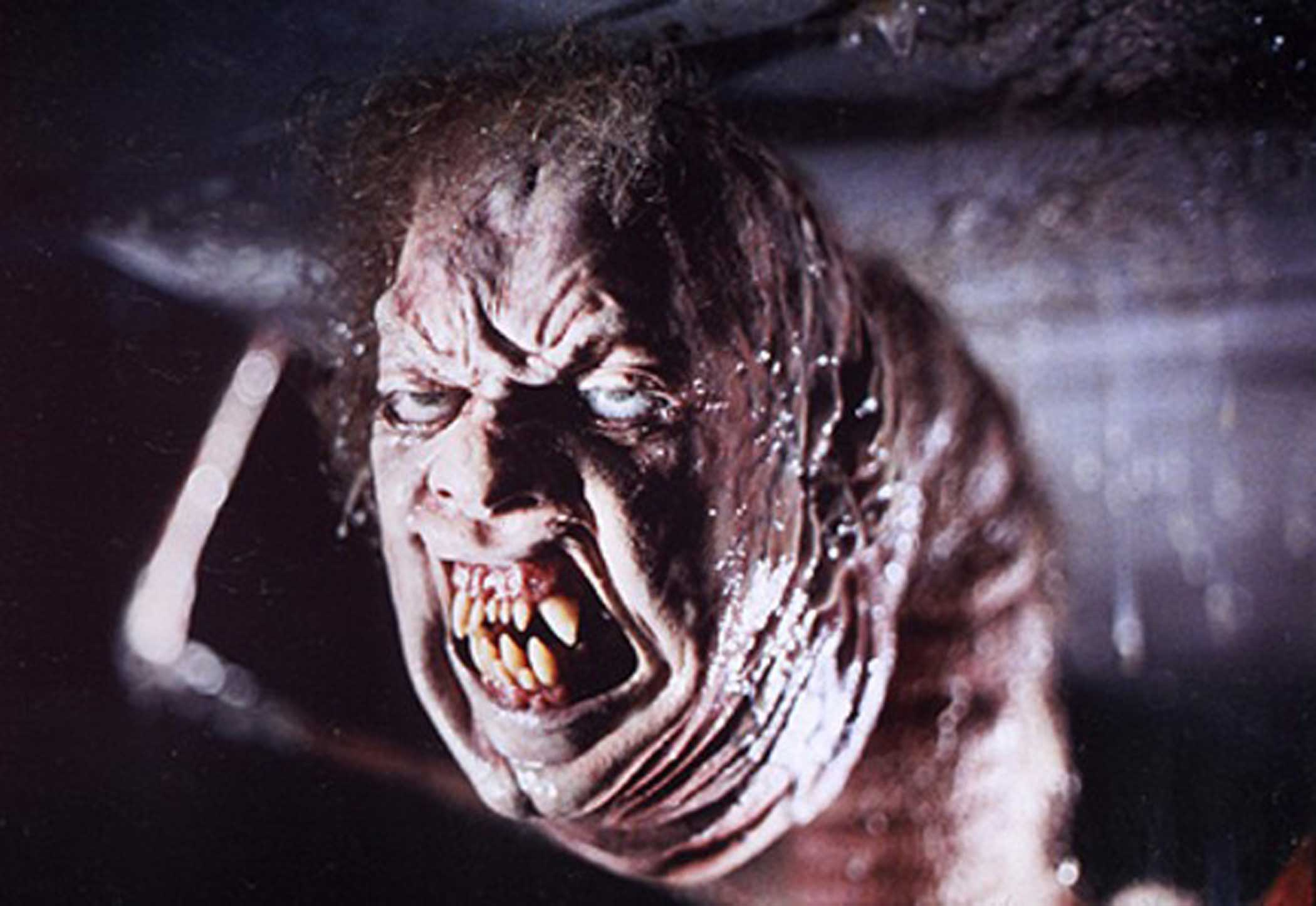 The Thing from The Thing, 1982.