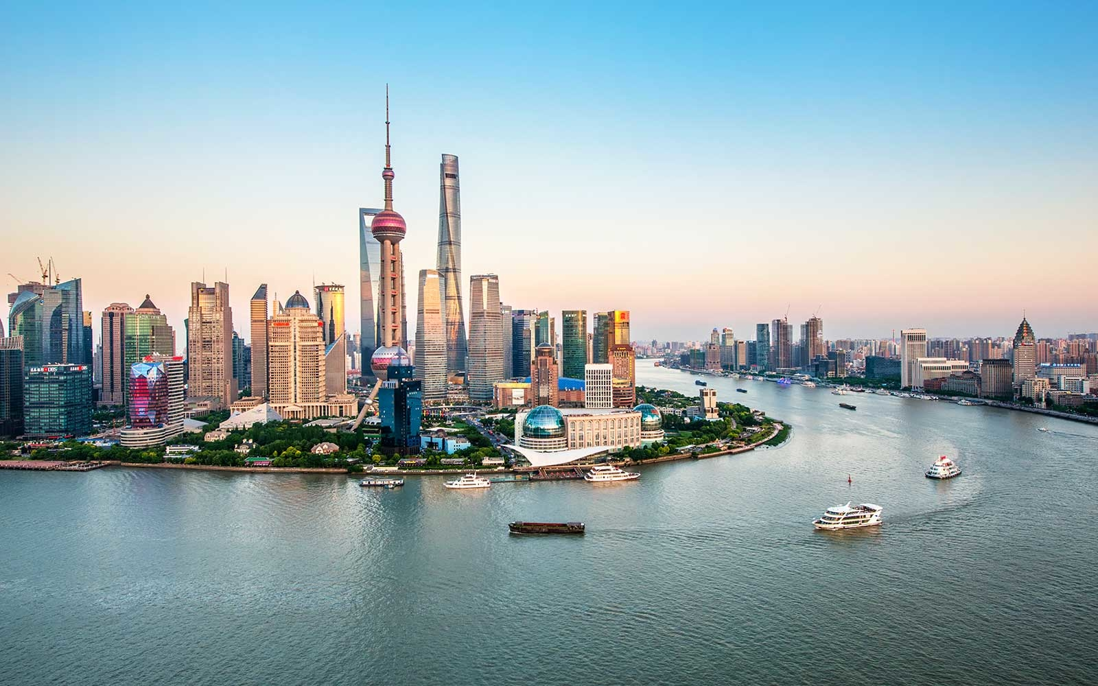 best-cities-asia-shanghai-china