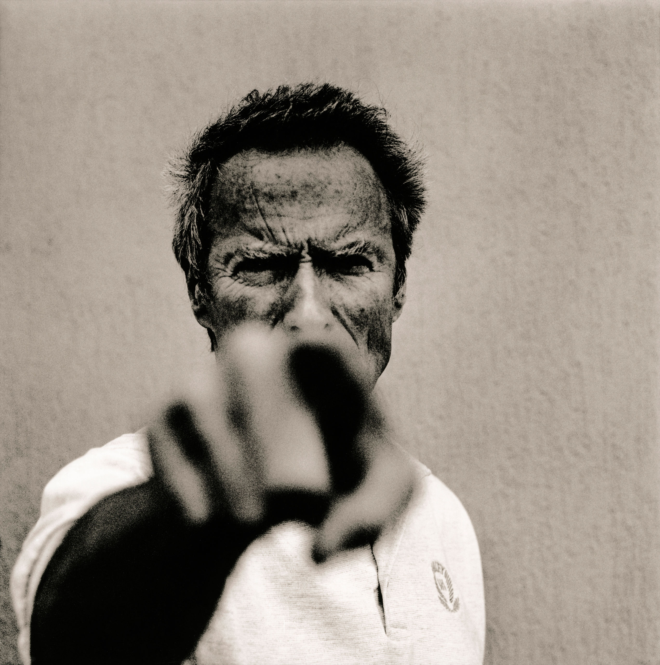 Clint Eastwood, Cannes 1994