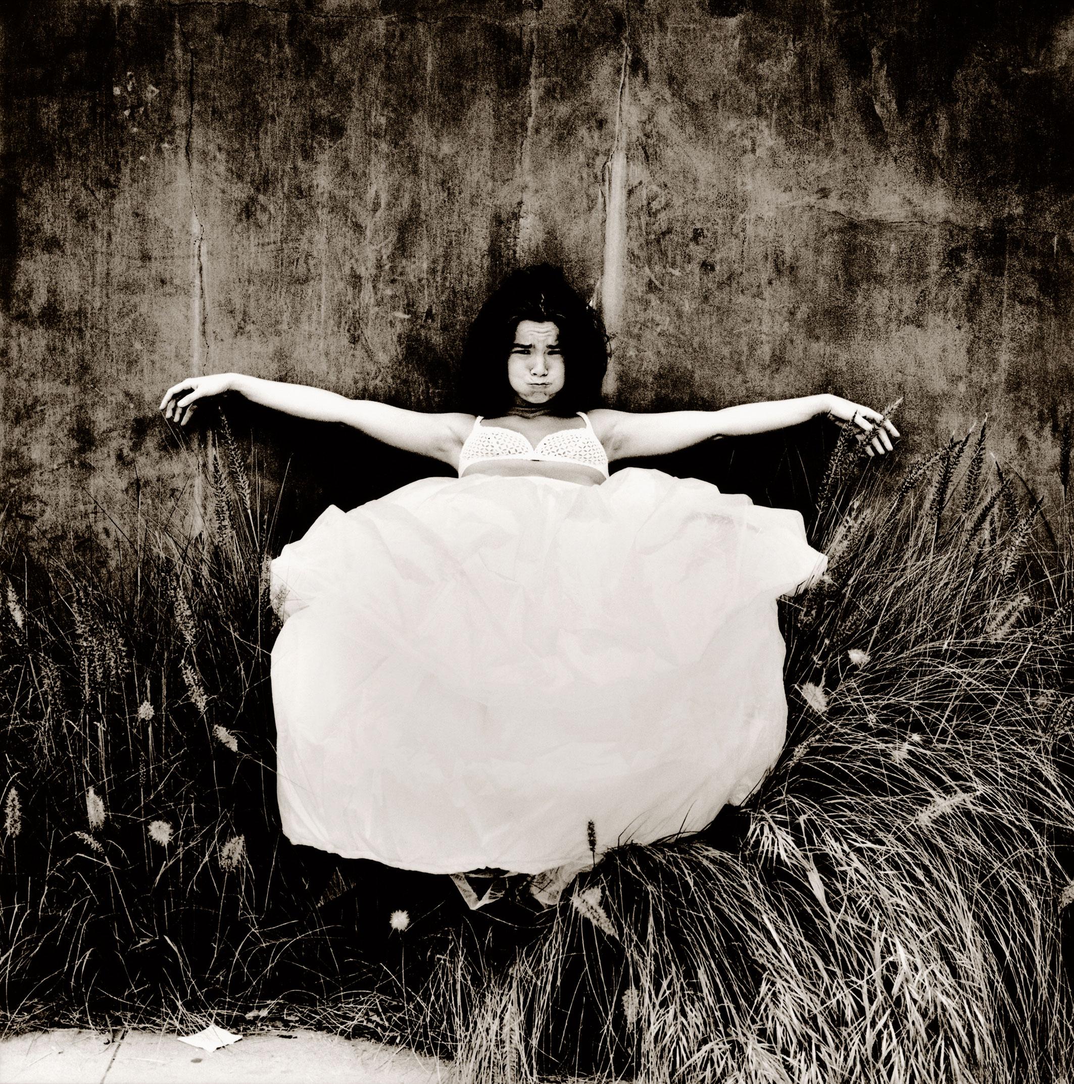 Björk, Los Angeles 1994.