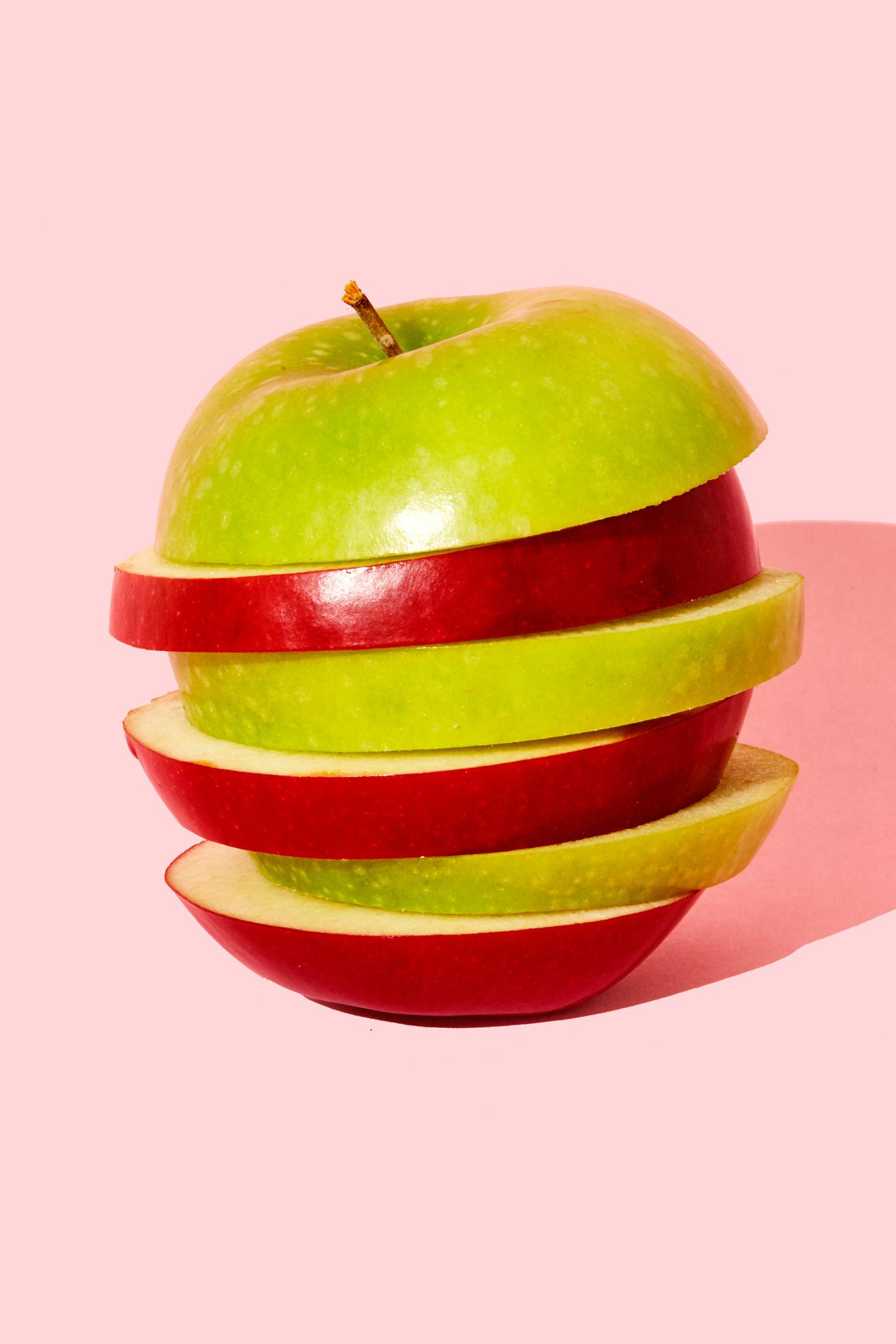 healthiest foods, health food, diet, nutrition, time.com stock, apple