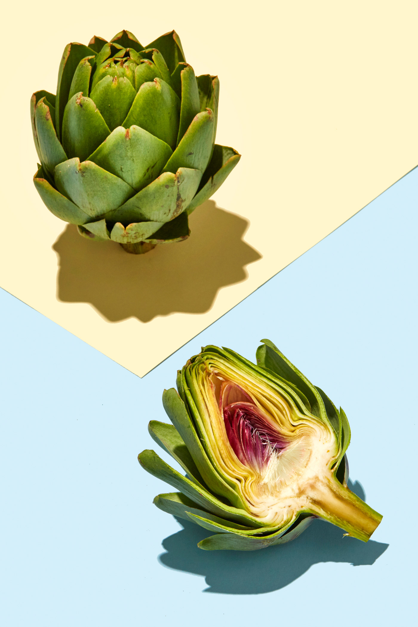 healthiest foods, health food, diet, nutrition, time.com stock, artichokes