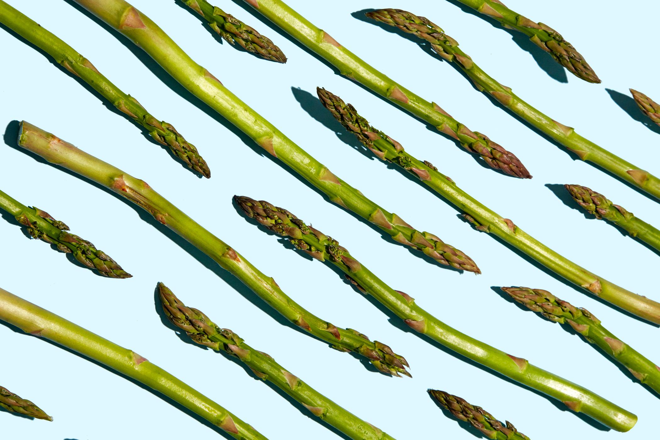 healthiest foods, health food, diet, nutrition, time.com stock, asparagus