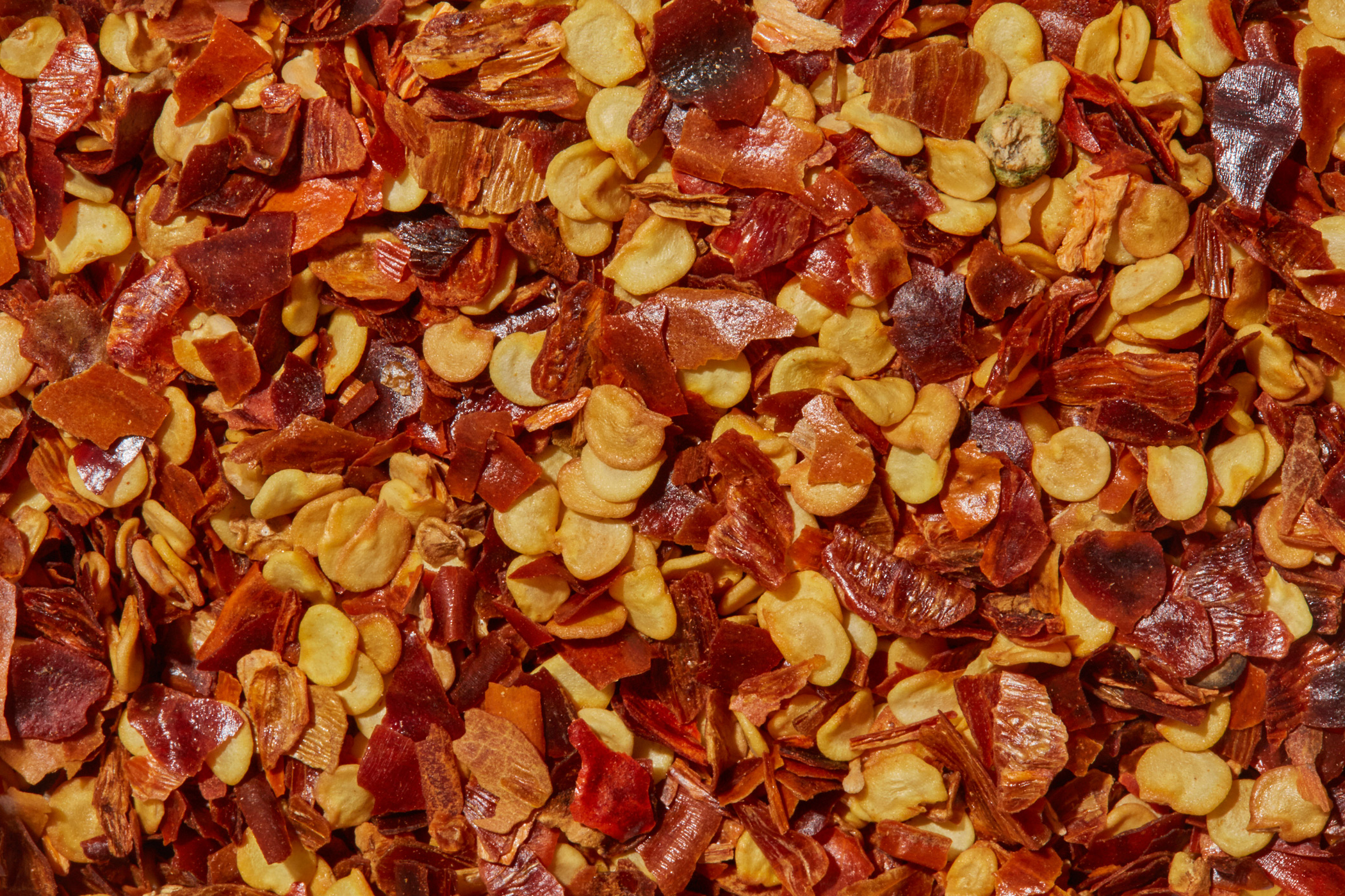 healthiest foods, health food, diet, nutrition, time.com stock, chili flakes, spices