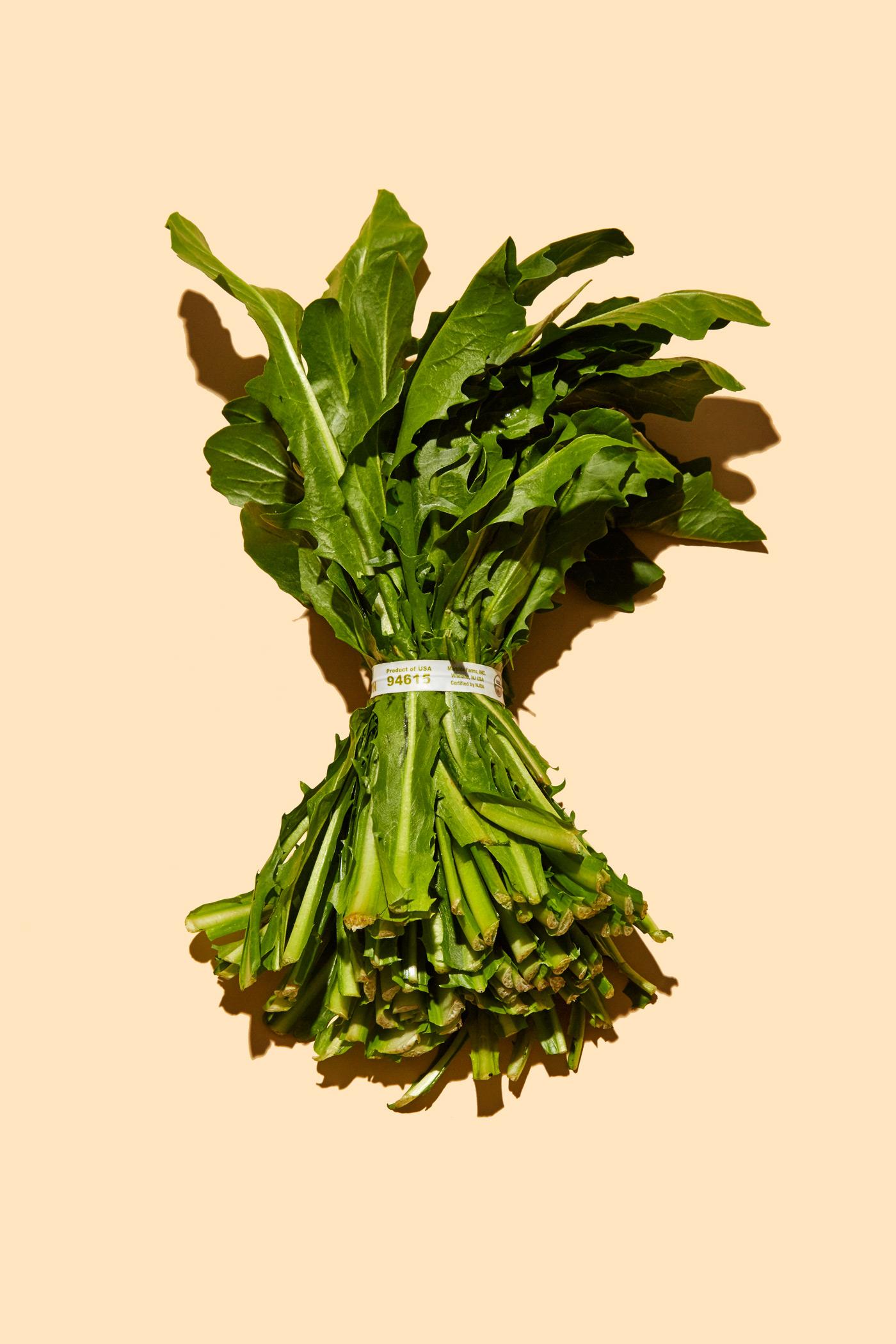 healthiest foods, health food, diet, nutrition, time.com stock, dandelion greens